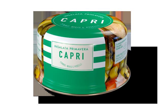 Insalata di Tonno Primavera Capri